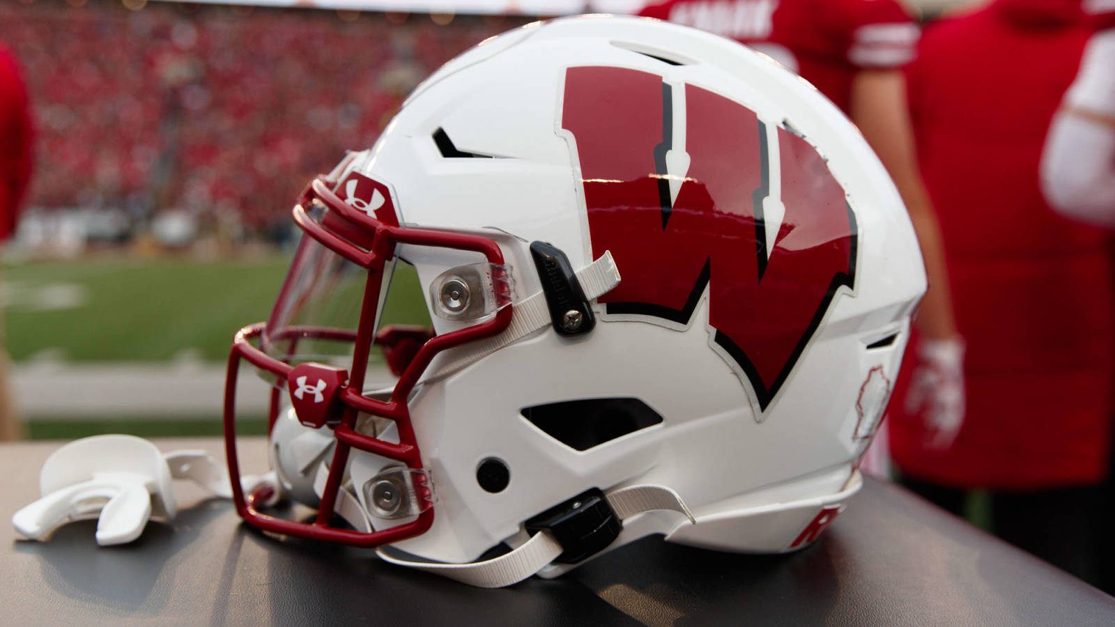Wisconsin Badgers club