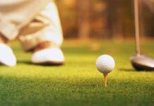 golf game