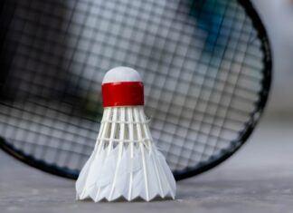 Benefits Of Badminton
